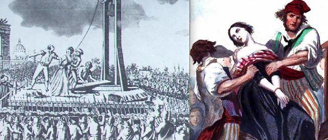 Les femmes, oubliées de la Révolution Française ? 23190510