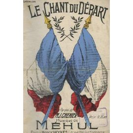 La Marseillaise et le Chant du Départ - Page 2 79046010