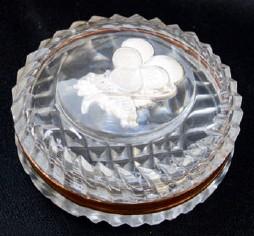 La cristallerie de la Reine Marie-Antoinette Boite_10