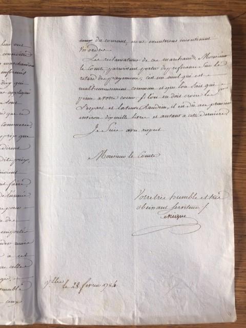 aménagements - Aménagements pour visites privées au château de Versailles ? - Page 7 Et_de_12