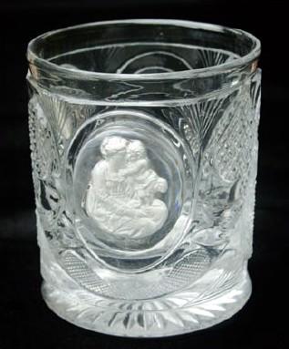 La cristallerie de la Reine Marie-Antoinette Gobele11