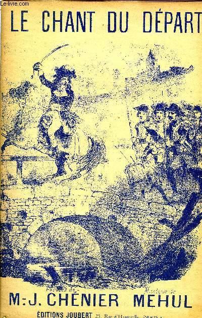 La Marseillaise et le Chant du Départ - Page 2 Ro500110
