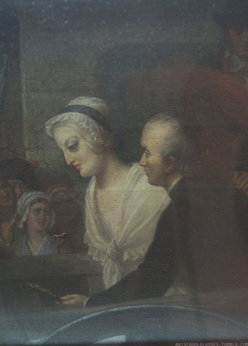L'exécution de Marie-Antoinette le 16 octobre 1793 - Page 5 Tumblr10