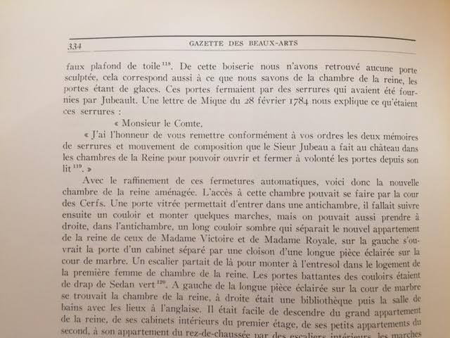 aménagements - Aménagements pour visites privées au château de Versailles ? - Page 7 Unname11