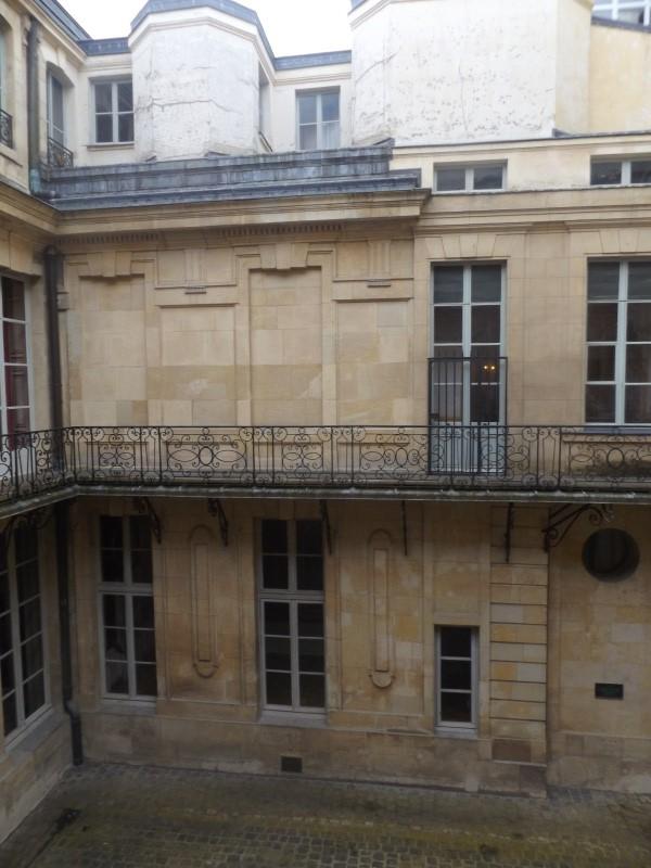 Visite guidée des lieux cachés de Versailles Www10
