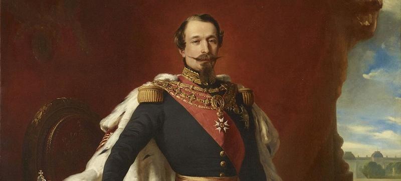 Napoléon III - Second Empire : Exposition et événements au Musée d'Orsay Xvmfb810