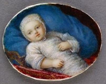 La naissance de Marie-Antoinette - Page 2 Znaiss10
