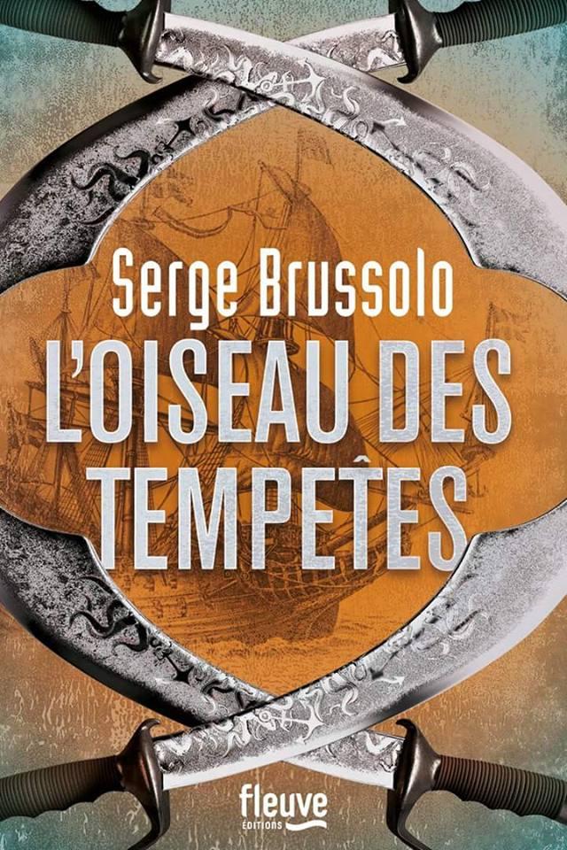 BRUSSOLO Serge : l'Oiseau des tempêtes 14292410