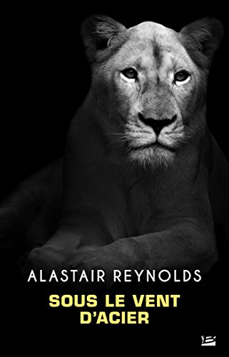 REYNOLDS Alastair : les enfants de Poséidon tome 2 : sous le vent d'acier 412pun10