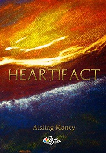 MANCY Aisling : heartifact 51bvey10