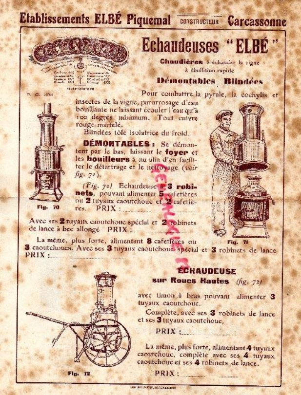CHUSCLAN Fête des vendanges 2016 - Page 2 3138