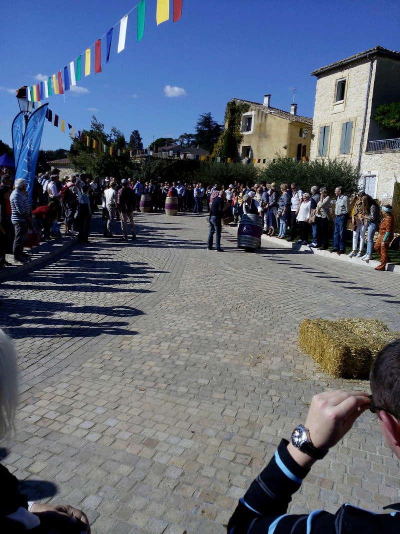 CHUSCLAN(Gard) Fête des vendanges 2016 - Page 2 Img_2355