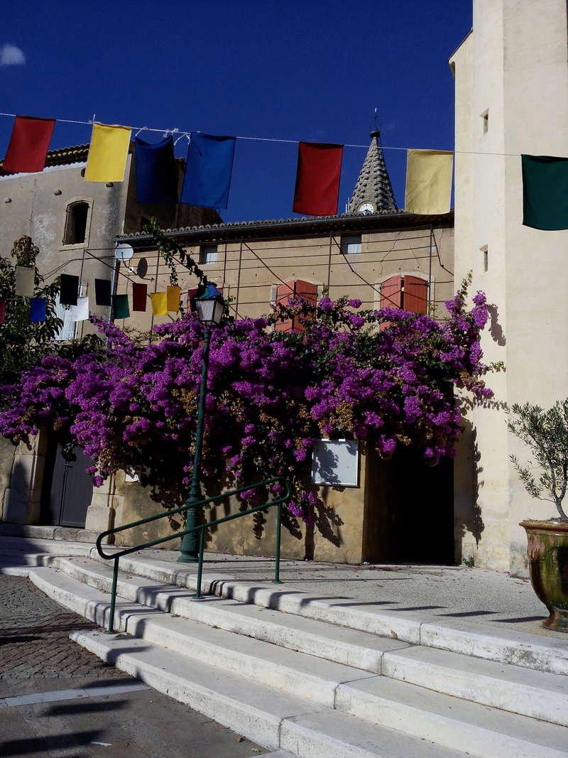 CHUSCLAN(Gard) Fête des vendanges 2016 - Page 2 Img_2358