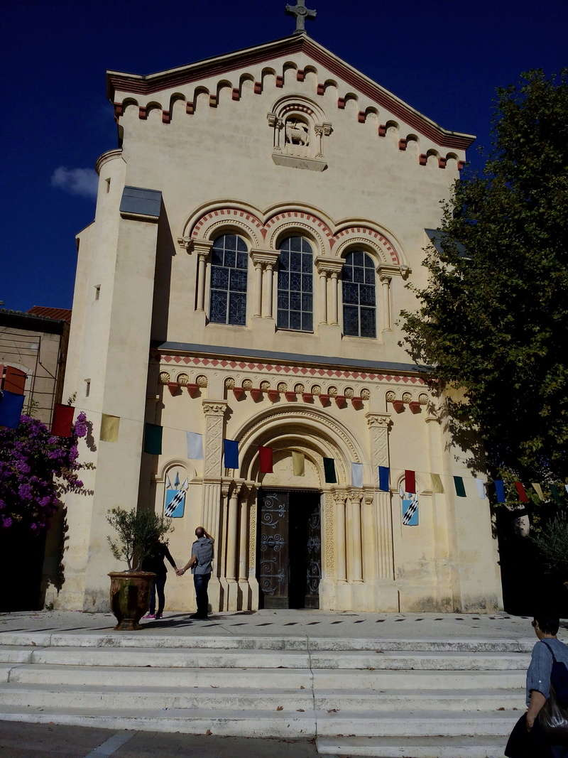 CHUSCLAN(Gard) Fête des vendanges 2016 - Page 2 Img_2359