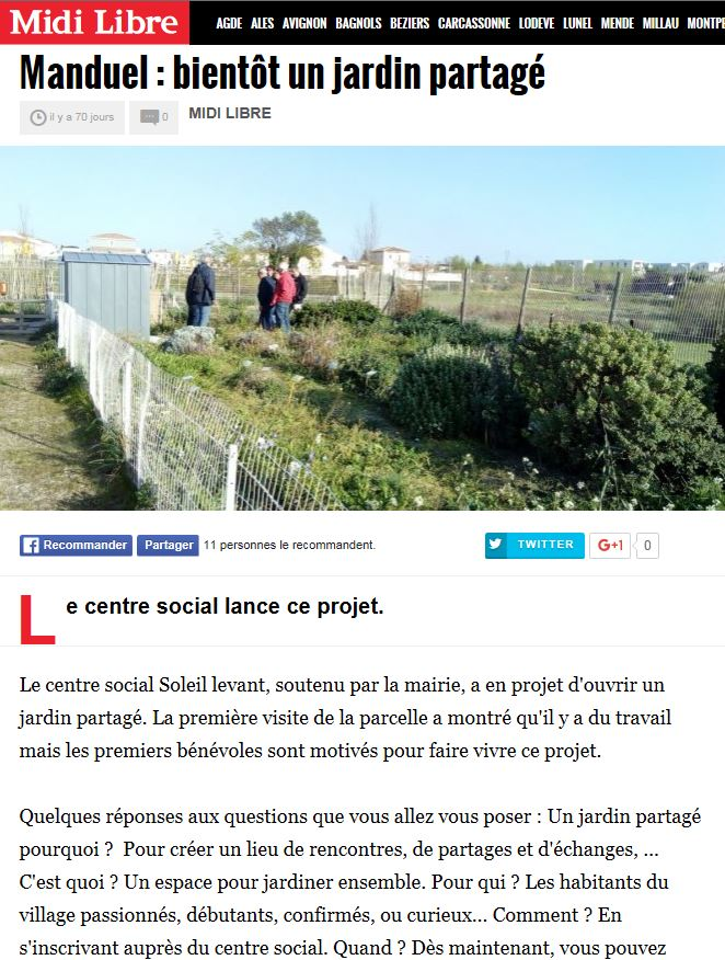"""création d'un """"jardin partagé"""" Jardin10"""