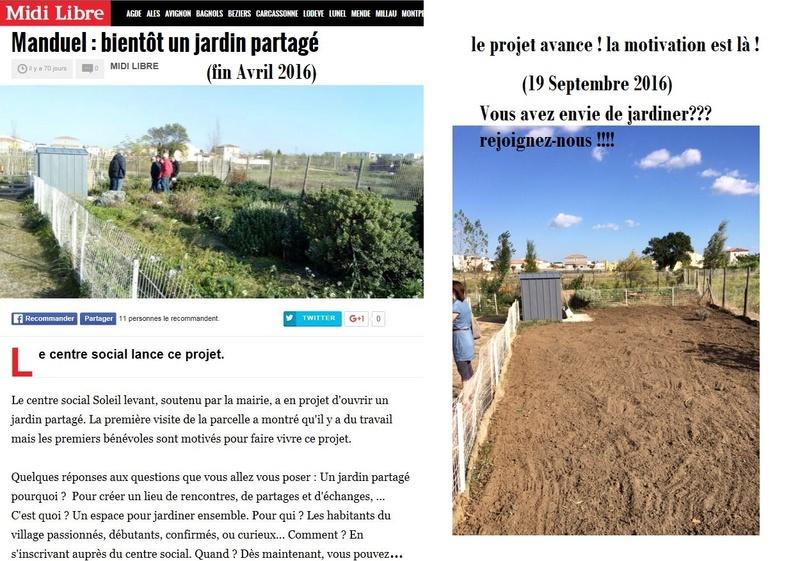 """création d'un """"jardin partagé"""" Jardin11"""