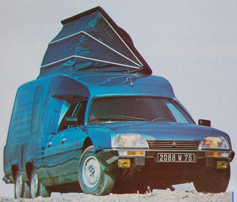 """Des Citroën hors normes : les """"Tissier"""" - Page 2 Xxxxxx12"""