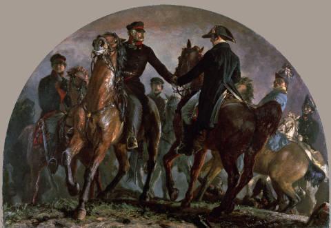 Waterloo.... Morne plaine agitée d'un jour, morte pour toujours. 41_00010