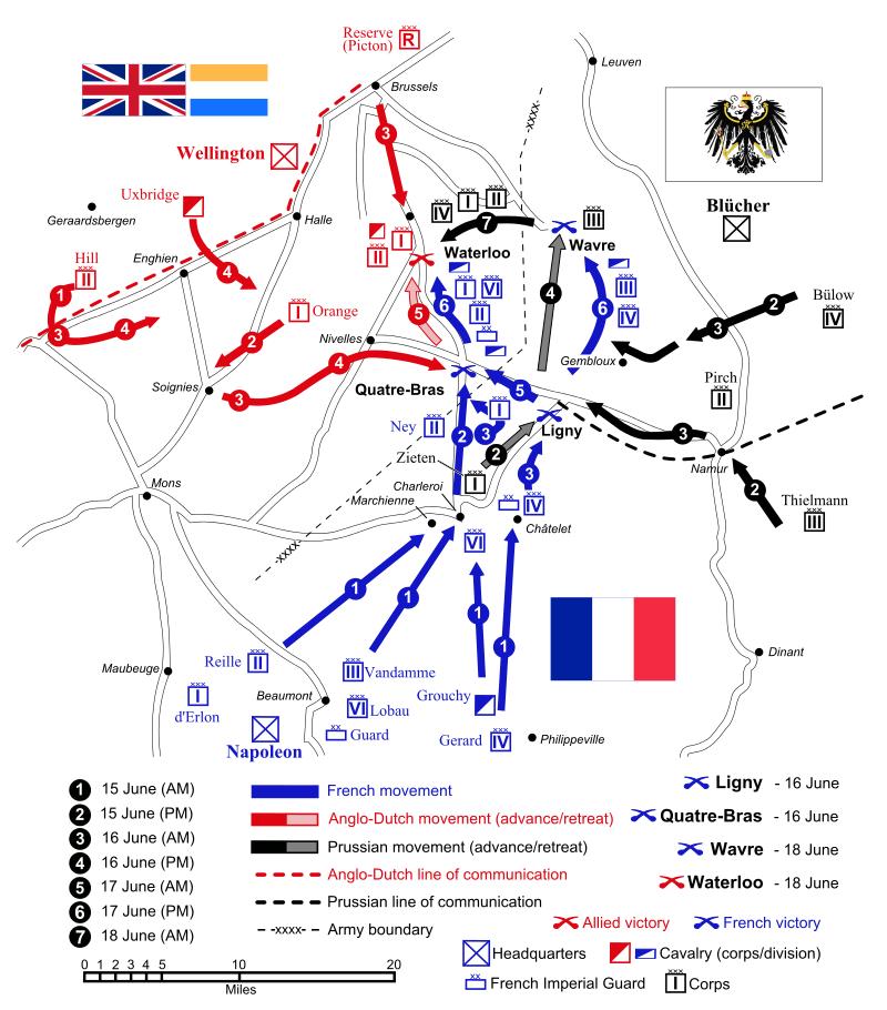 Waterloo.... Morne plaine agitée d'un jour, morte pour toujours. 800px-10