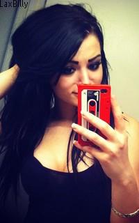 Les avatars de Laxy ! Paige210