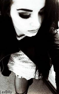 Les avatars de Laxy ! Paige710