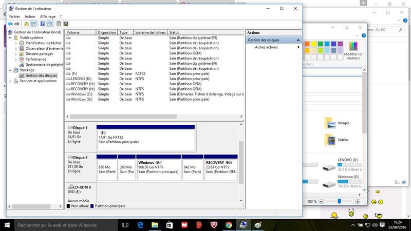 Très urgent ! (désespérée !) fichiers sur un disque dur dans un boîtier externe Gestio10