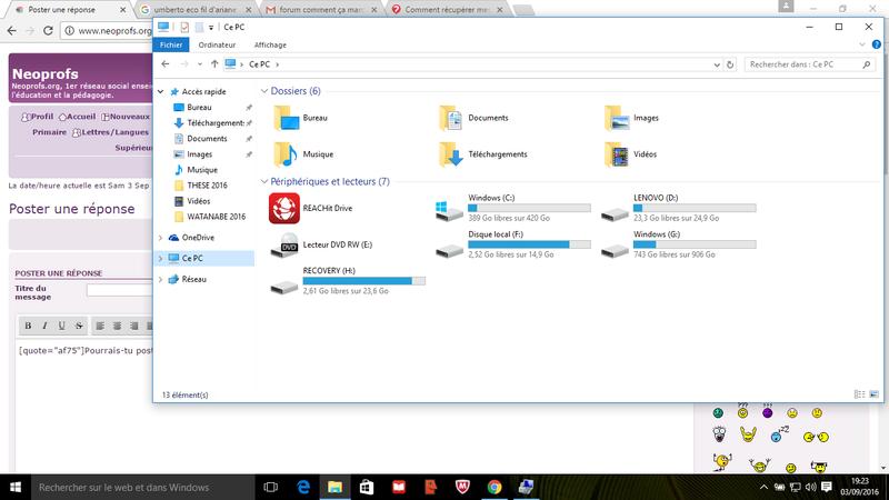 Très urgent ! (désespérée !) fichiers sur un disque dur dans un boîtier externe Recove10