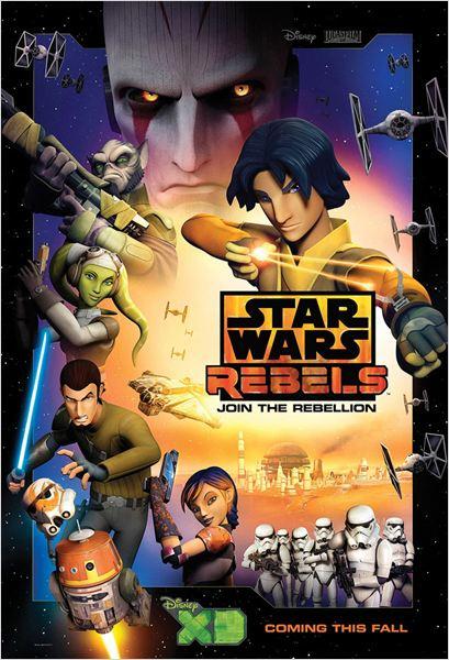 [Série TV] Star Wars Rebels - Saison 1 33867610