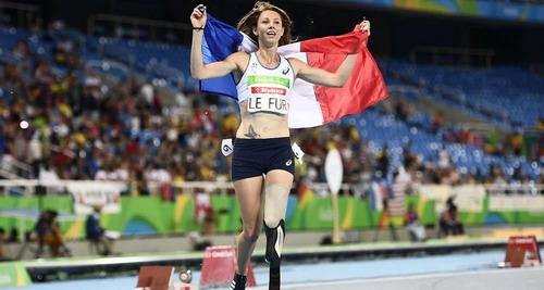 Jeux Paralympiques 2016... C'est parti Lefur10