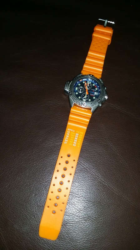 citizen - Citizen Aqualand Promaster 200 divers - AY5000-05L 20160810