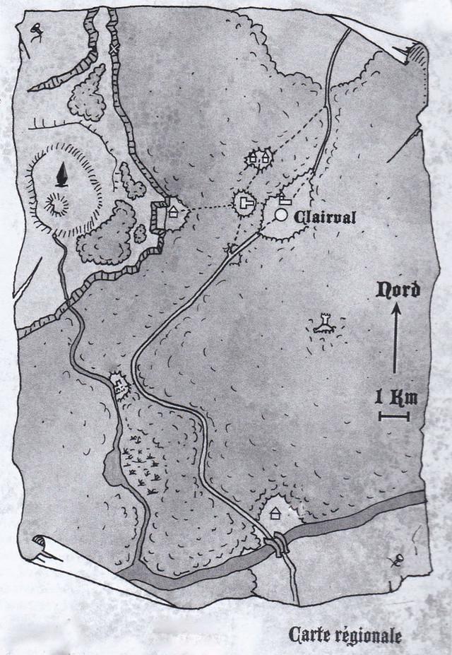 Carte des environs de Clairval Carte_11