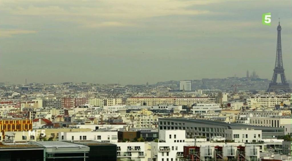 Vidéos concernant le quartier Seguin Rives de Seine Clipbo42