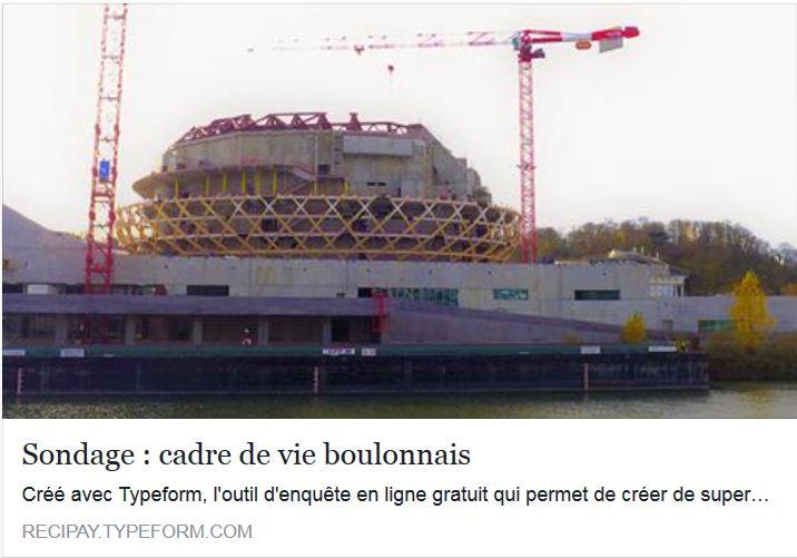Cadre de vie à Boulogne-Billancourt Clipbo61