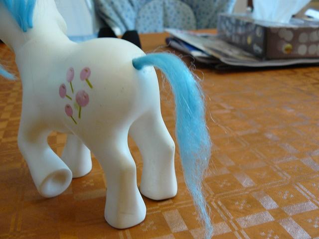 [PHOTOS] Mes restaurations de poney - Page 2 P1110724