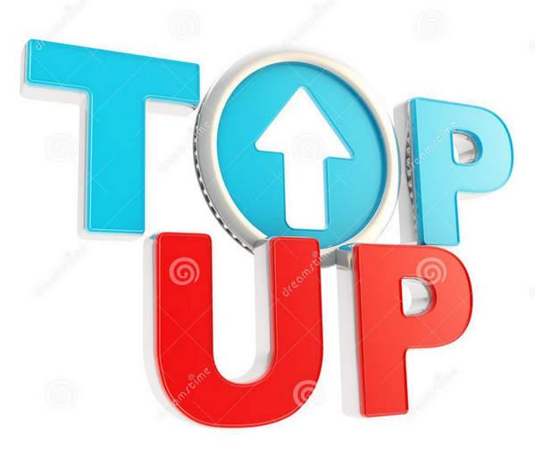 Quy định về việc UP TOP bài viết hàng ngày Top-up10