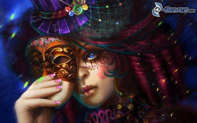 Images Fantasy Femme-10
