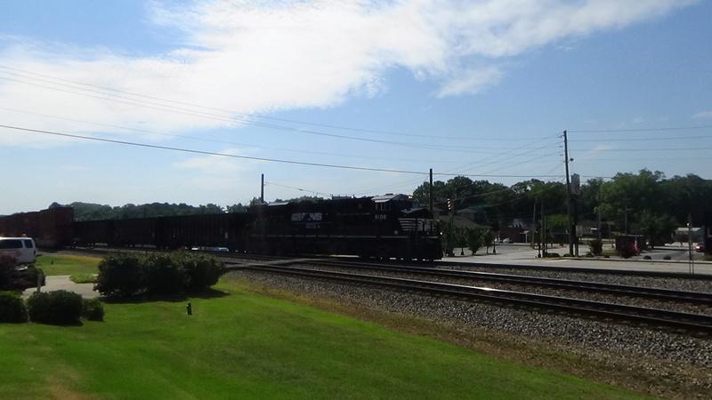 Railfanning meets Dsc00610