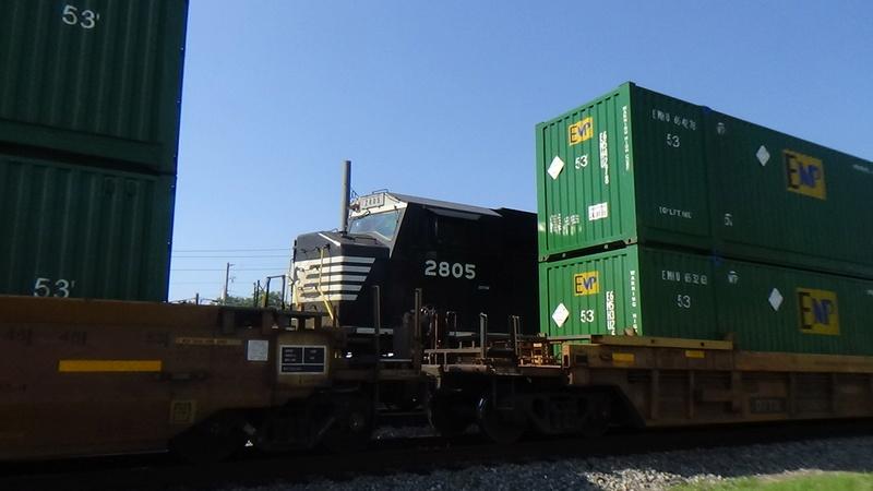 Railfanning meets Dsc00710