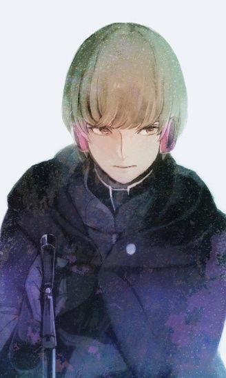 Gambit Decima [Event - Grand Line 3] Soldat10