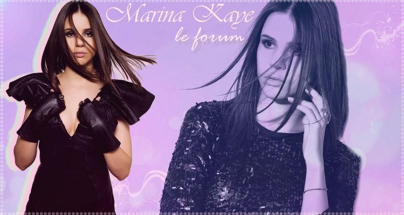 Marina Kaye