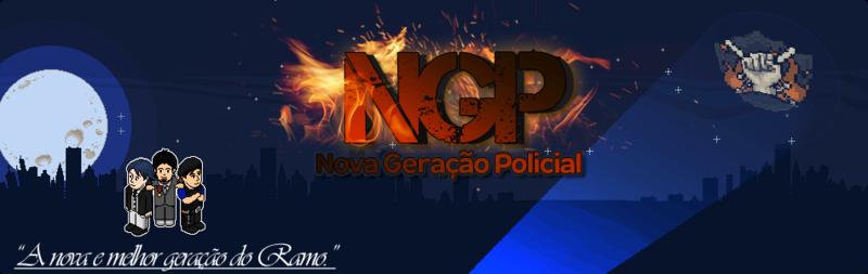 Polícia NGP - Habbo