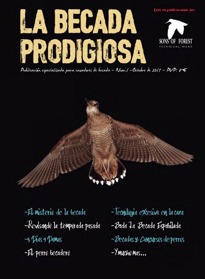 La Becada Prodigiosa Lbpro-10