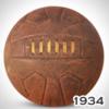 Les ballons des coupes du monde de 1930 a 2018 1934_210