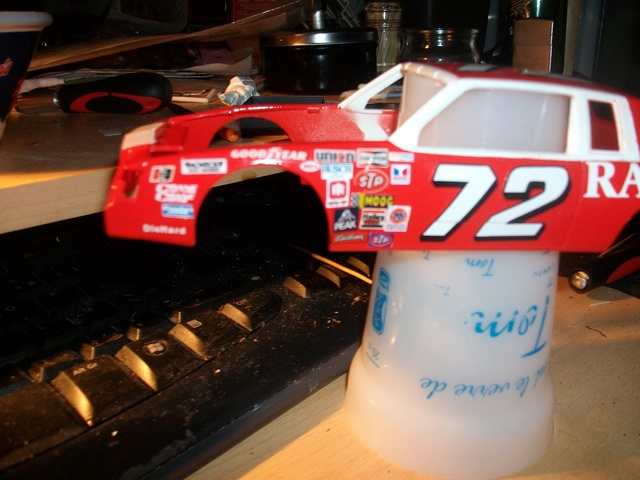 NASCAR BUICK RAMADA #72 Rusty Wallace '82 Imgp1310