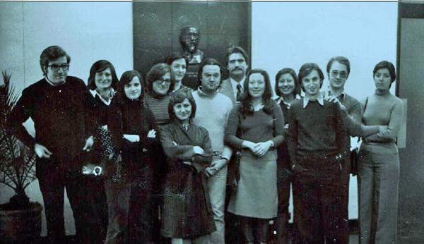 Fotografías 2. Actividades extra- académicas Andreu10