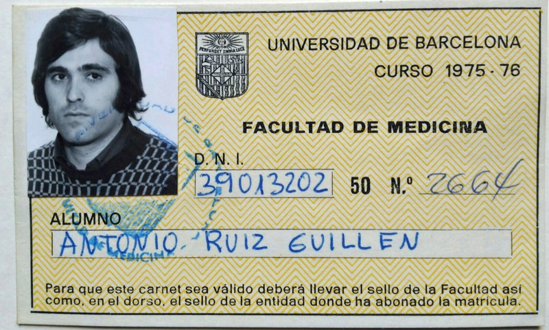 Carnets de la Facultad Antoni15