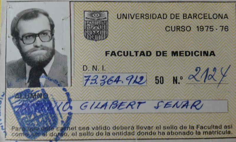 Carnets de la Facultad Antoni35
