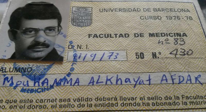 Carnets de la Facultad Mouham16