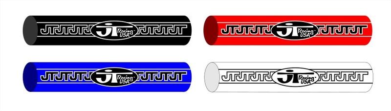 stickers et mousse de guidon E11
