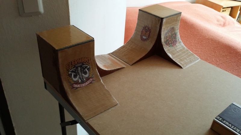 Official Newest Made/Purchased Ramps And Rails Thread. - Page 20 20160712